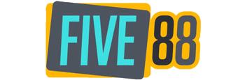 Logo FIVE88 – Link nhà cái cá cược FIVE88 mới nhất hiện nay